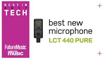 Best new microphone