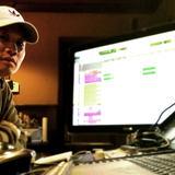 Kyle Kashiwagi & the Stereotypes using LEWITT microphones