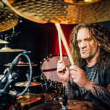Andre Hilgers with the DTP Beat Kit Pro 7