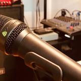 MTP 940 CM Großmembrankondensator Mikrofon für die Bühne
