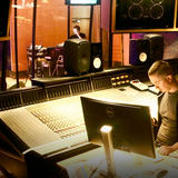 LEWITT mics at Metropolis Studios