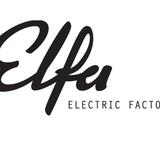 Elfa Logo
