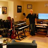 Home studio user story image