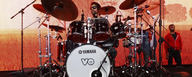Volkan Öktem loves the Beat Kit Pro 7 Drum mics for live shows