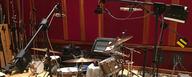 LEWITT microphones at Blackbird Studio's