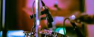 DTP 340 TT Tom Tom mic