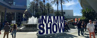 LEWITT at NAMM 2019